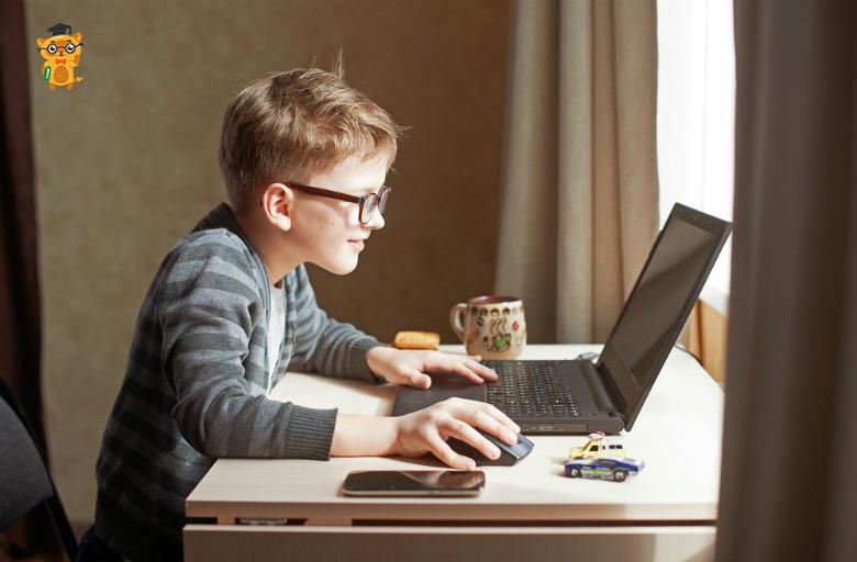 Як допомогти дитині налаштуватися на навчання вдома? на Learning.ua