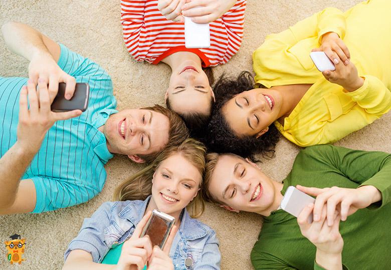 Словарь молодёжного сленга от Learning.ua