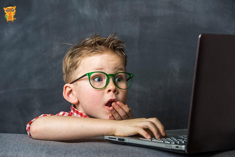Как защитить ребенка от онлайн-опасностей? Советы от Learning.ua