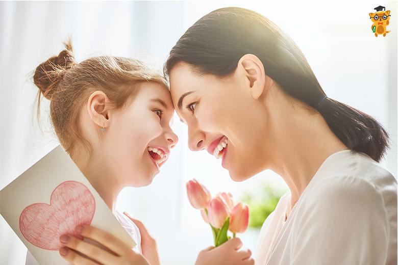 7 фраз, которые нужно говорить ребенку каждый день - Learning.ua