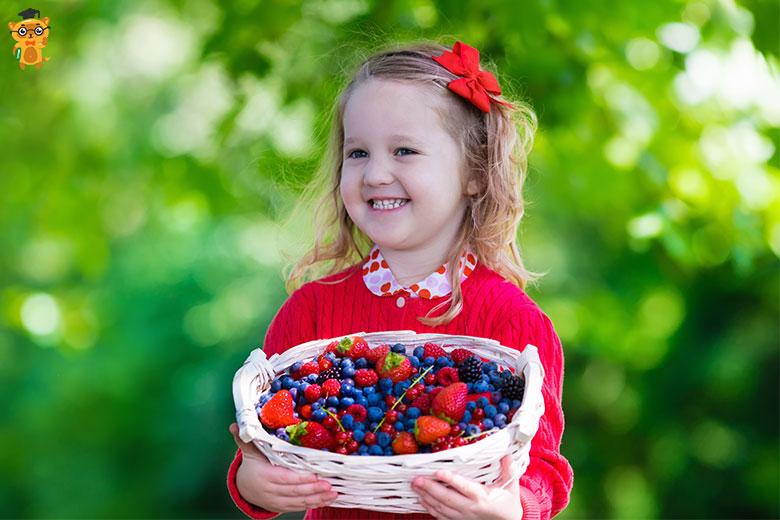 Как употреблять ягоды ифрукты смаксимальной пользой для здоровья - Learning.ua