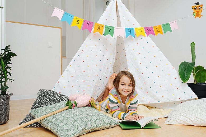 Игры и практики для релаксации детей и взрослых на Learning.ua