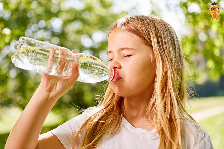 Как защитить ребенка от перегрева и солнечных ожогов - советы от Learning.ua