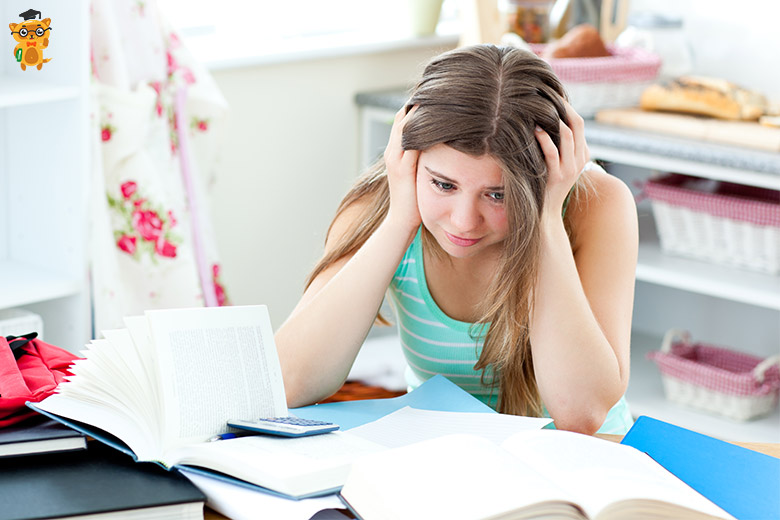 ВНО: как преодолеть тревогу перед и во время тестирования? - советы от Learning.ua
