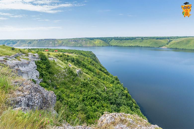 7 малоизвестных мест Украины, которые стоит увидеть собственными глазами - Learning.ua