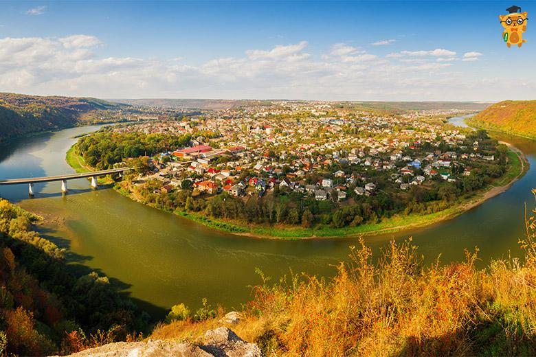 6 уникальных мест Украины, которые стоит посетить с детьми - Learning.ua