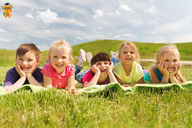 Как лишить ребенка друзей? - антисоветы на Learning.ua
