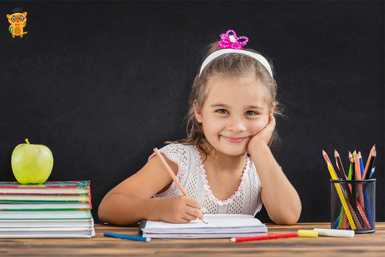 Как проверить готовность ребенка к школе? - Learning.ua