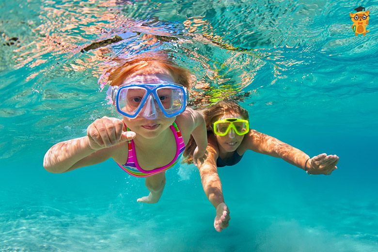 Как избежать заражения вовремя купания? - Learning.ua