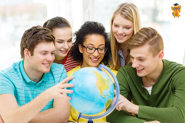 Курс подготовки к ВНО по географии на Learning.ua