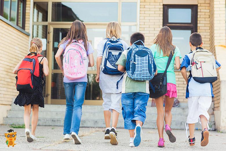 Как будет происходить обучение в школах с 1 сентября? - Learning.ua