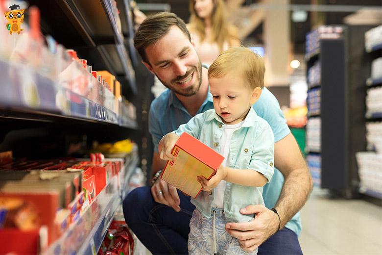 Что нужно знать о шоколаде и какао в рационе ребенка? - Learning.ua