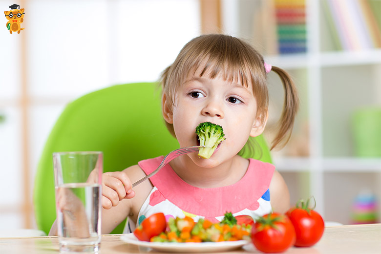 Як зміцнити імунітет дитини восени? - Learning.ua