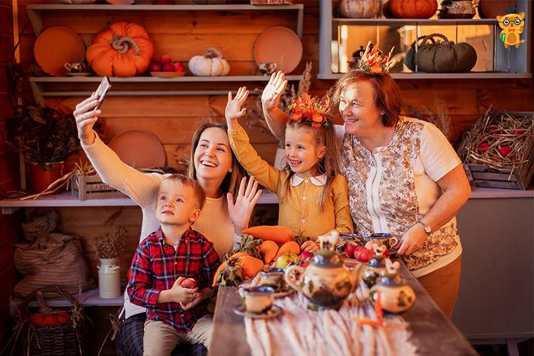 День Благодарения в США: история и традиции празднования - Learning.ua