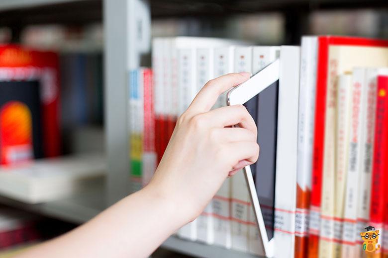 Діти віддають перевагу Ipad, а не книгам
