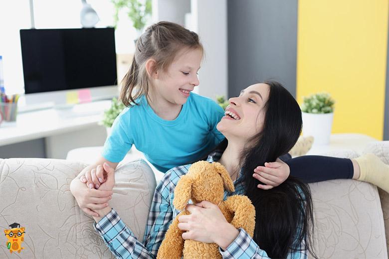 Игры и советы для развития саморегуляции дошкольника - Learning.ua