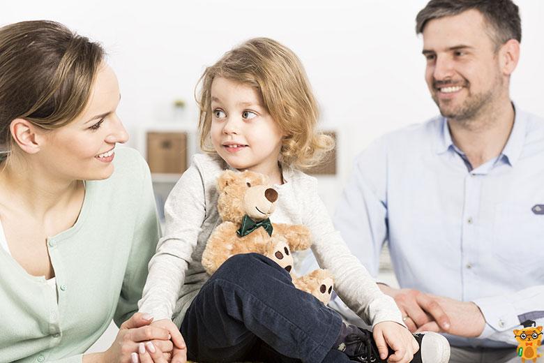 Картинки по запросу розмова мами з дитиною