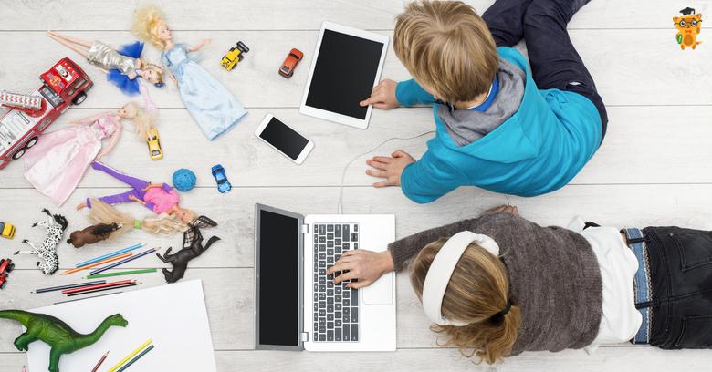 Дети в Интернете: реальные угрозы виртуального мира