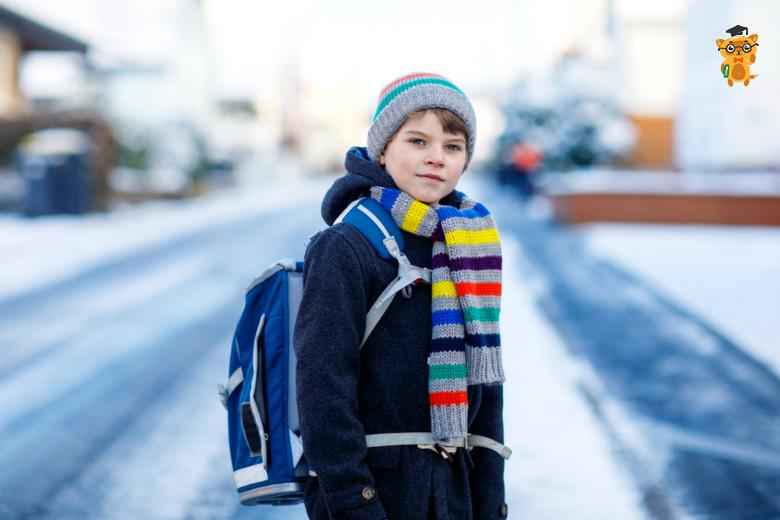 Як налаштувати дитину на навчання після канікул на learning.ua